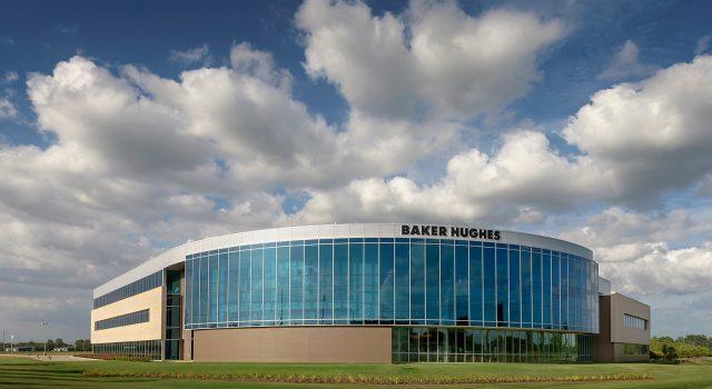 Western Hemisphere Education Center Benchmark Houston